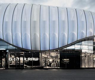 Die Urban Retail Group Ist Franchise Und Lizenzpartner Fur Das Monobrand Store Konzept Des Niederlandischen Modeunternehmens G Star RAW CV Mit Unserem